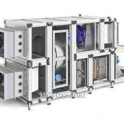Вытяжная вентиляционная установка KORF UTR фото