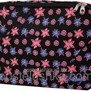 Чехол для ноутбука женский большой DERBY цветы 0680246 фото