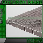 Придверная решетка CENTURION GRAND ПЛАТИНУМ фото
