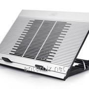 Охлаждающая подставка для ноутбука Deepcool N9 17, код 118894 фото