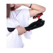 Многофункциональный беспроводной вибромассажер Blueidea Cordless Massager (7 насадок) фото