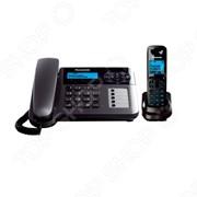 Радиотелефон Panasonic KX-TG6451RU фото