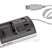 Зарядное устройство для аккумуляторных батареек фото