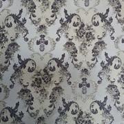 Мебельная ткань жаккард фото