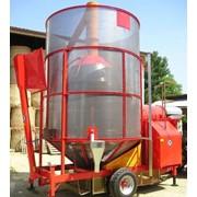 Мобильная зерносушилка Fratelli Basic 55 фото
