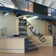 Офисная мебель, арт. 3 фото