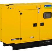 Дизельный генератор Aksa APD 50A фото