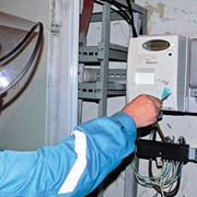 Автоматизированная система контроля и учета электроэнергии фото