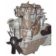 Двигатель Д245 9Е2-396 фото