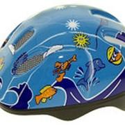Шлем детский р-р 52-56см VENTURA фото