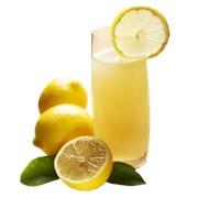 Лимонад собственного приготовления фото