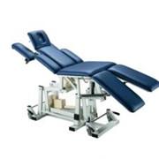 Массажный стол Ferrox Leonardo с электроприводом фото