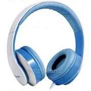 Гарнитура Defender Accord-168 White/Blue (63168) фото