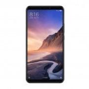 Смартфон Xiaomi Mi Max 3 4/64GB black фото