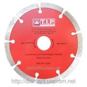 Диск алмазный TIP сегмент 115x7x22.2 фото