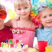 Проведение детских праздников фото
