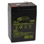Батарея Gemix LP6-4.0 (00320030) фото