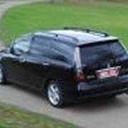 Автомобили Mitsubishi Grandis фото