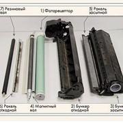 Заправка картриджей для лазерных принтеров, факсов и копиров Заправка картриджей для струйных принтеров Заправка картриджей для матричных принтеров Восстановление картриджей для лазерных принтеров, факсов и копиров фото