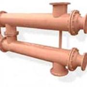 Подогреватели пароводяные и водоводяные для тепловых сетей фото