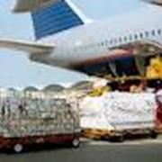 Авиационные грузоперевозки. Услуги по перевозкам грузов в Казахстане, в странах СНГ. фото