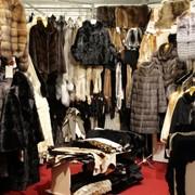 Продажа меховых изделий из меха Соболя фото