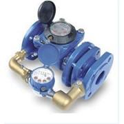 Счетчик воды MWN-JS Dn 50-150 (производитель: Apator Powogaz.) фото