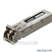 Модуль Cisco SB MGBLX1 Gigabit Ethernet LX Mini-GBC SFP Transceiver (MGBLX1) фото