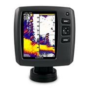 Навигатор GARMIN ECHO 550C фото