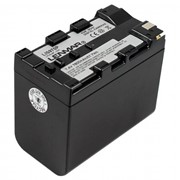 Аккумулятор (АКБ, батарея) для видеокамеры Sony NP-F970 Lenmar LIS970P фото