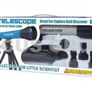 Телескоп на ножках фото