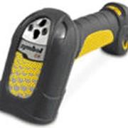 Сканеры штрих-кодов для промышленности ручные фото