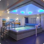 Оборудование для бассейнов любого назначения фото