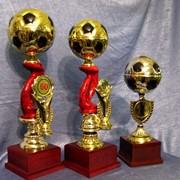Кубки модель 2012 года. Спортивная аттрибутика, кубки, медали, полиграфия, грамоты, дипломы, вымпела, баннеры, лазерная гравировка. фото