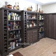 Декор и мебель Dulap cu elemente decorative. Шкафы с декоративными элементами. фото