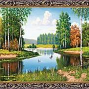 Гобеленовая картина 50х70 GS315 фото