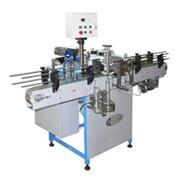 Автомат этикетировочный ЭТМА-212 фото
