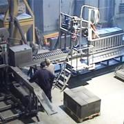Цех по производству пенобетона фото