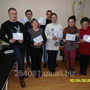 Курсы профессионального массажа во Львове фото
