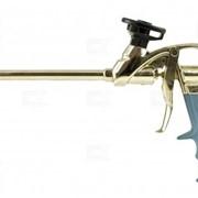 Пистолет для профессиональной монтажной пены фото