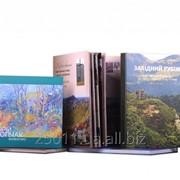 Книга с мягкой обложкой фото