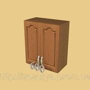 Кухонный блок пленка верхний 600 двери вертик. фото