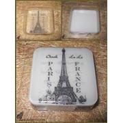 ВОДОРАСТВОРИМАЯ БУМАГА для мыла ручной работы (1 лист а4 -85 сомов) фото