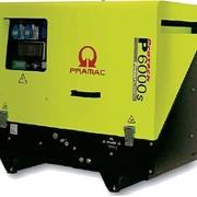 Дизельный генератор Pramac P6000 5 кВт фото