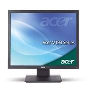 """Монитор 19"""" LCD Acer V193DObd black фото"""