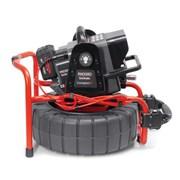 Видеосистема SeeSnake № Compact 2 с монитором CS6Pak, для труб D от 40 до 150 мм Ridgid фото