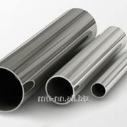 Труба алюминиевая 32x0.75 холоднодеформированная, по ГОСТу 18475-82, марка АМц фото