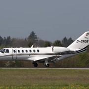 Аренда продажа самолета Cessna CJ 3 фото