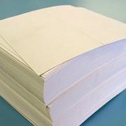 Самоклеющаяся бумага фото