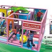 Комплекс для торгового центра HD12-167C фото